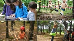 Children teambuilding main